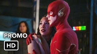 "Сериал ""Флэш"", The Flash 6x08 Promo ""The Last Temptation of Barry Allen, Pt. 2"" (HD) Season 6 Episode 8 Promo"