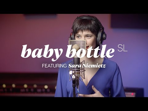 Blue Baby Bottle SL Cardioid Condenser Microphone