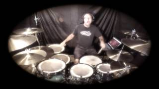 311 - Sweet - Drum Cover