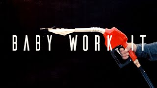 Salvi x Semi - Baby Work It Barnaton 🏋️♀️