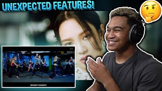 HYO 'DESSERT (Feat. Loopy, SOYEON ((G)I-DLE)' MV - REACTION