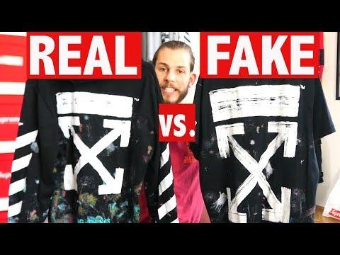 FAKE vs. REAL 🛑 So erkennst du den Unterschied !!