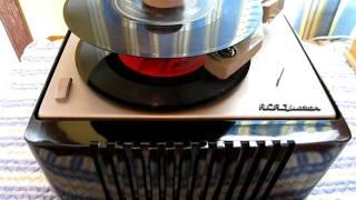 rca 45 rpm record player - मुफ्त ऑनलाइन वीडियो