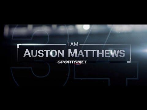I Am Auston Matthews | Sportsnet Presents