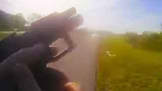 "Sheriff On Killing Suspect: ""I Love This Sh*t"" (VIDEO)"