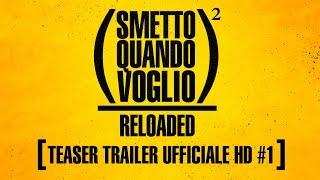Trailer of Smetto quando voglio: Masterclass (2017)