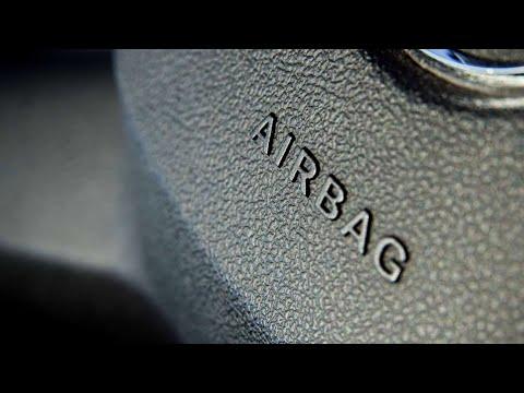 КАК СНЯТЬ РУЛЕВОЙ AIR-BAG? НА ПРИМЕРЕ VW GOLF IV/BORA