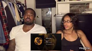 Beyoncé   MOOD 4 EVA Feat. Jay Z, Childish Gambino (Audio) [The Lion King: The Gift] (Reaction)