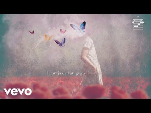 La Oreja de Van Gogh - Esa Chica (Audio)