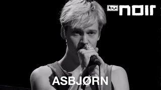 Asbjørn - The Criminal (live bei TV Noir)