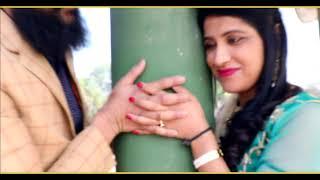 Amar  Singh With Sukhwinder Kaur Pre wedding In New prince studio  K K R Sr. Gagan Deep Singh Khalsa