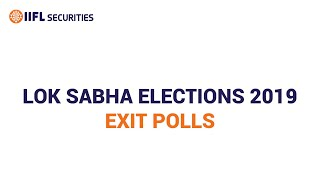 Modi will win the throne again: Exit polls