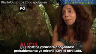 Survivor: Un Mundo - Disfunción Total (Español)