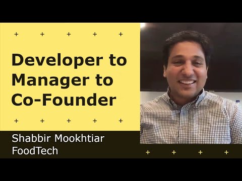 Cover Image for Shabbir Mookhtiar | CookMyGrub UK FoodTech Startup Co-Founder