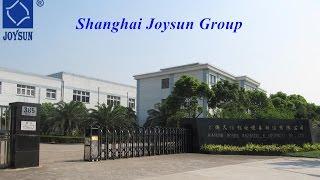 Shanghai Joysun: Double Station 12L Bottle Extrusion Blow Molding Machine