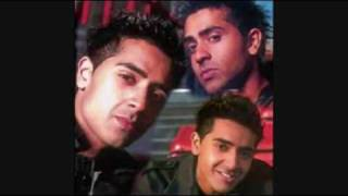 Jay Sean - You Dont Know Me ( With Lyrics )