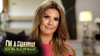 Rebekah Vardy Reveal Interviewl! | I'm A Celebrity... Get Me Out Of Here!