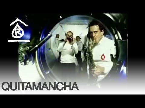 Rescate - Quitamancha (Vídeo Oficial) Rock Cristiano