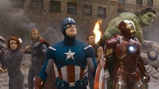 Best of Marvel Studios