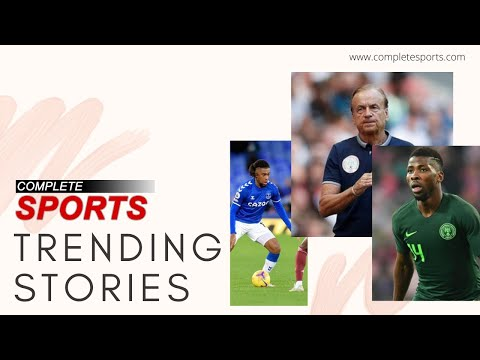 Trending On Complete Sports 26.08.2021