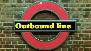 The Explosion - Outbound Line