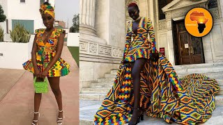African Models - Rocking Traditional Dresses | Just  For The Culture [ Africas Finest ]