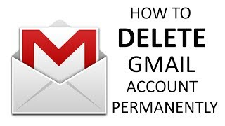 How To Delete Gmail Account Permanently Immediately 2014