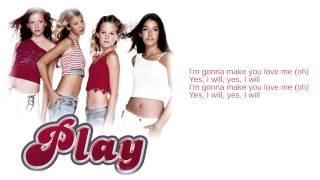 Play: 01. I'm Gonna Make You Love Me (Lyrics) (ft. Chris Trousdale)