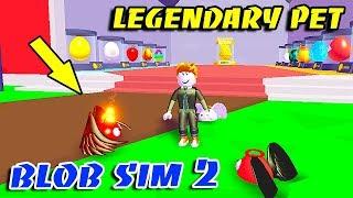 blob simulator 2 secret pet - TH-Clip