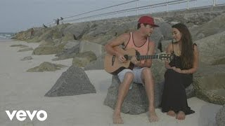 Alex & Sierra - Just Kids (Acoustic)