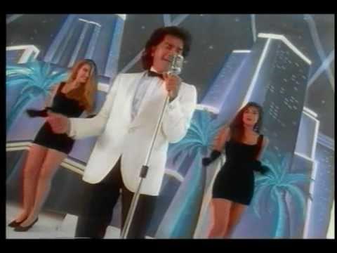 La fiesta-José Luis Rodriguez-El Puma-Hermoso!!!!