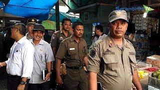 Satgas Pangan Aceh Tamiang Operasi Pasar