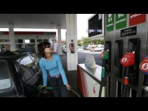 Der Preis das Benzin charkow okko