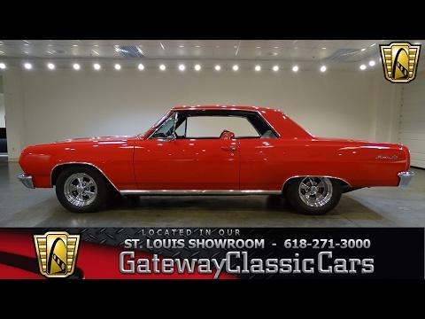 Video of '65 Chevelle - KE3S