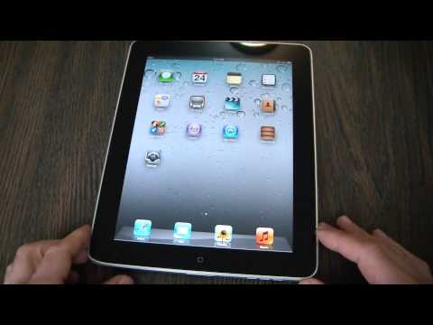 How To Fix An iPad Home Button Quick And Easy