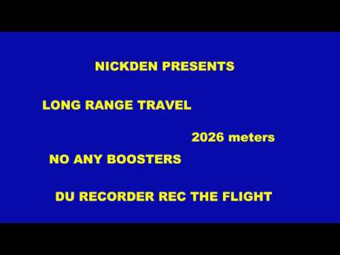 FPV LONG RANGE FLIGHT WITHOUT ANY BOOSTER VERY STRONG SIGNAL DURING THE FLIGHT
