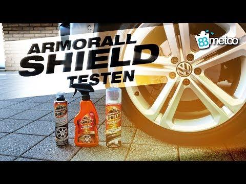 Armor All Shield Felgenreiniger - Reifenversiegelung - Felgenversiegelung | 83metoo