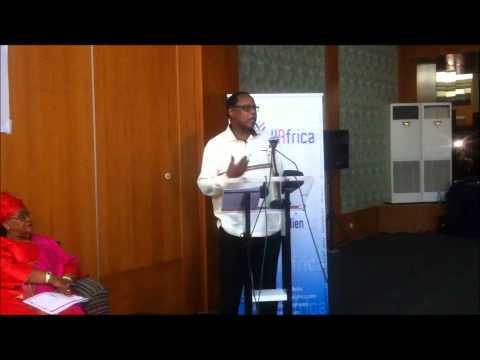 Table ronde: Rôle de la femme dans le développement économique et humain en Afrique'