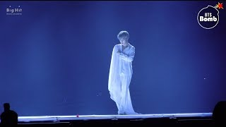 [BANGTAN BOMB] 'Dionysus' Intro Performance (On-Air ver.) @ 2019 MMA - BTS (방탄소년단)