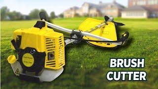 Best manufacturer of brush cutter in India