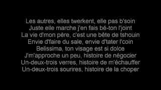 Lartiste  -Trop De Flow  (Paroles/Lyrics)