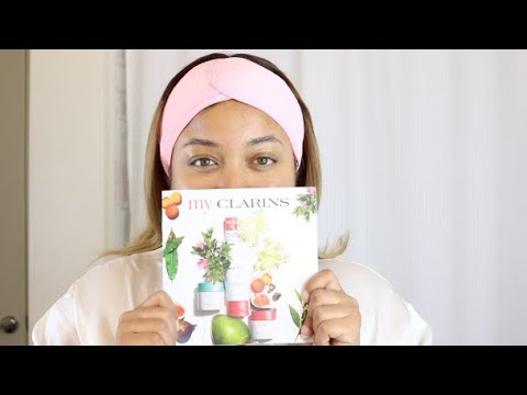Cleansing Milk With Gentian & Moringa by Clarins #4
