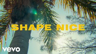 Afro B, Vybz Kartel, Dre Skull   Shape Nice (Official Video)