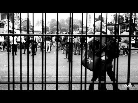 Bergamo Street Parade 2012 Official VIDEO