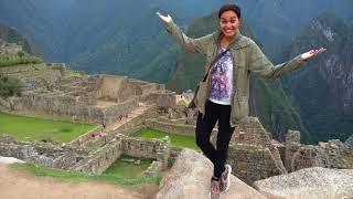 Machu Picchu Tips!