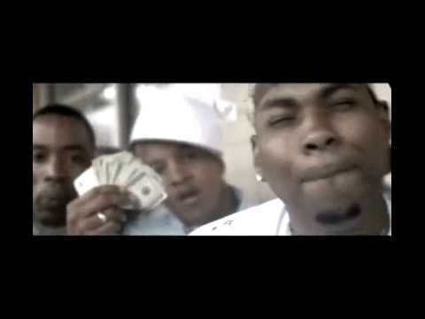 "J CA$H ""Trappin Out Ft. Lynn Swagg & Grease Man"" Music Video"
