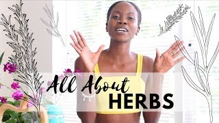 How To use Herbs   Vaginal Health & Body Wellness