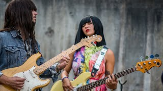 Khruangbin - Rules - Slab Sessions #Live Music #Discover #Indie #Rock #Best #New Music