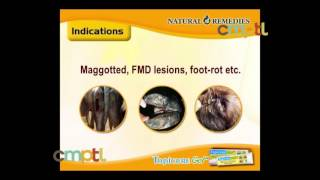 Best Product Feature Video - Topicure Gel - Animal Pharma - Natural Remedies