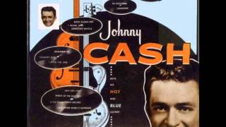 Johnny Cash- The Wreck Of The Old '97 lyrics